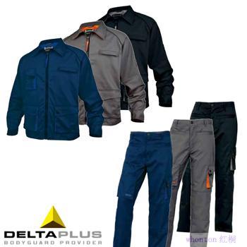 代尔塔工作服|工作服_delta马克2系列工装405108/405109
